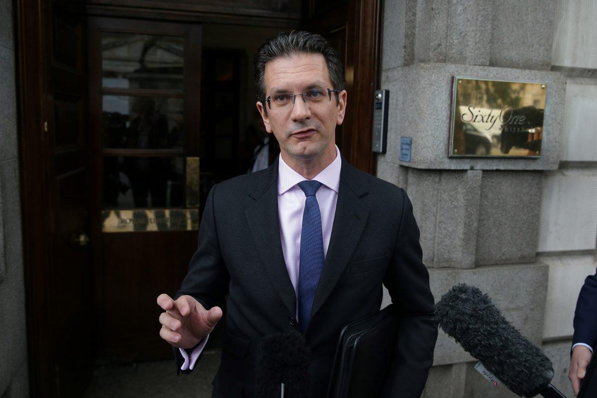 Conservative Brexit speaks members media