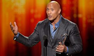 Dwayne 'The Rock' Johnson Slams CNN Reporter Over 'Clickbait'