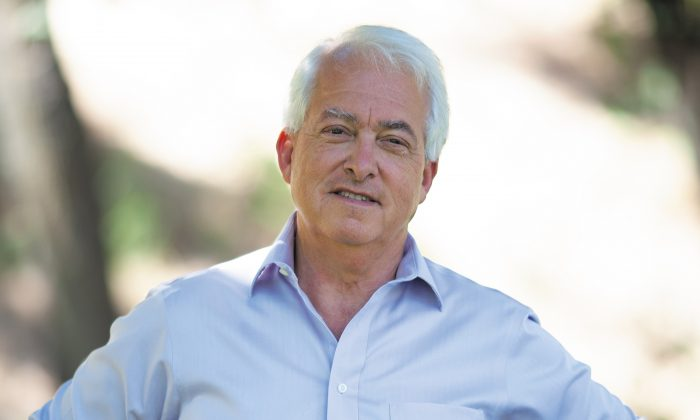 Businessman John Cox is running as a Republican for California governor. (Courtesy John Cox)