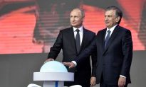 Russia and Uzbekistan Enhance Economic Ties to Counter China's Growing Investments