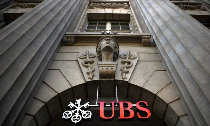 Global Banks Curb China Travel After UBS Banker Stopped From