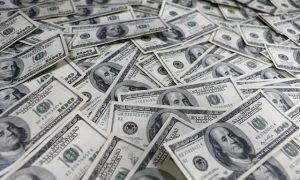 Bankruptcies Soar in a Sea of Liquidity