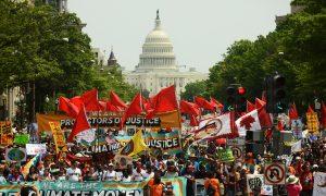 Climate-Change Politics