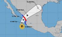 Hurricane Willa May Reach Category 5 Strength, Forecast to Slam Mexico