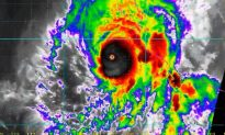 Latest NOAA Update: Hurricane Willa Becomes Category 5 Storm
