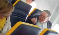 Ryanair Passenger Caught in Racially Charged Tirade Says Sorry and Insists 'I'm Not Racist'