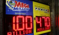 Woman Claims $522 Million Mega Millions Ticket in California