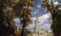How Gothic Architecture Lost Its Lofty Image