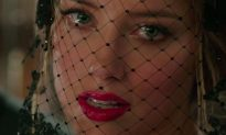 Film Review: 'London Fields': It's All About Amber Heard