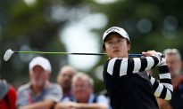 Chinese Women Golfers Told to Pull Out of Taiwan Event