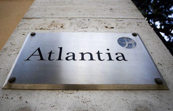 plaque of Atlantia