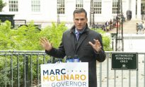 GOP Candidate Molinaro Challenges Gov Cuomo on Disability Initiative