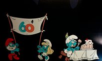 Belgians Celebrate 60th Anniversary of Creation of Smurfs
