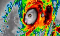 Latest NOAA Update: Hurricane Willa's Core Hits Southern Mexico