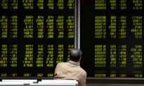 China's Growing Curbs on Offshore Investments Worry Global Bankers