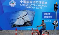 US Officials to Skip Major China Import Fair in November