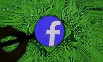 Facebook Down for Millions; Company Says It's Not a 'DDoS Attack'