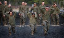 US Marine Tests Positive For Coronavirus in Virginia in State's First Confirmed Case