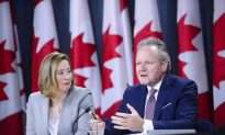 Buy America Exposes Canada's Missteps