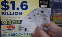Man, 87, Breaks Hip and Then Wins Part of $1 Million Mega Millions Prize