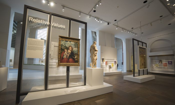 "The exhibition ""Relative Values: The Cost of Art in the Northern Renaissance"" is now at The Metropolitan Museum of Art. (The Metropolitan Museum of Art)"