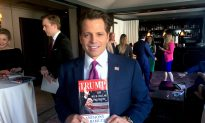 Scaramucci Still Loves President Trump, But Hates the Swamp