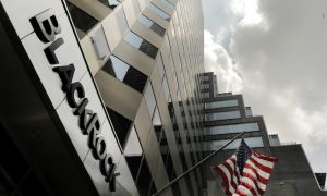 BlackRock Makes Two New Investment Stewardship Hires: Sources