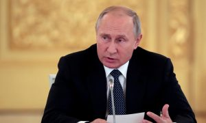 Putin: Scientists Killed in Nuclear Explosion Were Testing 'Most Advanced' Weapons