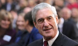 Amazon Accepting Preorders for Full Mueller Report to Be Released on March 26