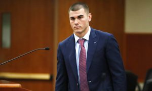 Chad Kelly, Released by Broncos After Arrest, Appears in Court