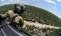 Military Requested to Send up to 1,000 Troops to Border, Officials Say