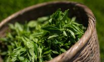 Man Says Green Tea Extract Seriously Damaged His Health