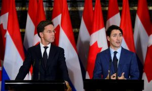 Canada Ratifies Pacific Rim Trade Deal After Final Senate Vote
