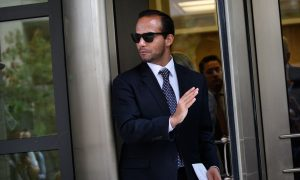Lawmakers Doubt Basis of Russia-Collusion Probe After Papadopoulos Testimony