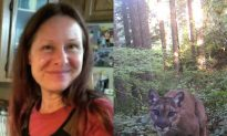 Woman Dies After Suffering Broken Neck, Puncture Wounds in Suspected Cougar Attack