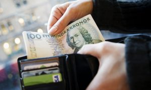 Sweden to Begin Trials for State-Backed Traceable Electronic Money
