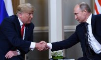 Putin Invited to White House in Early 2019