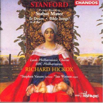Stanfords Stabat Mater recording