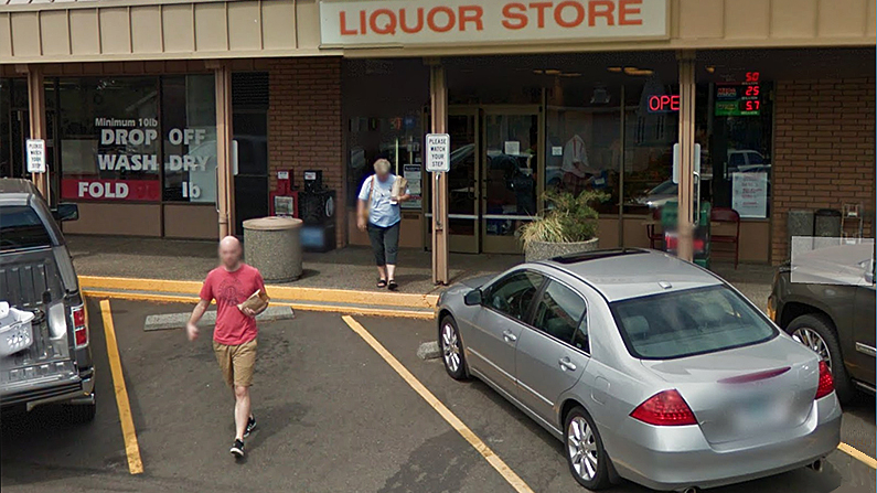 Oregon Lottery King City Liquor