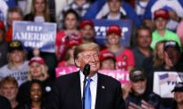 In Photos: Trump Rally in Charlotte, N.C.