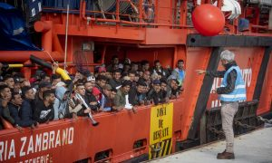 Opposition to Migration on the Rise Worldwide, Says Pew Survey