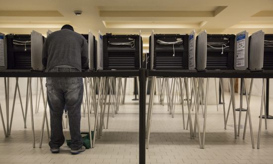 Nonpartisan Election Watchdog Warns About Hidden History of Corruption in California's Voting Process