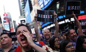 Through a Glass Darkly: What Nietzsche Might Say About Trump Derangement Syndrome