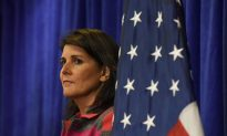 Nikki Haley Slams Democrats for Silence Over Protesters Removing US Flag at ICE facility