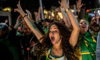 Brazil Turns Right With Jair Bolsonaro's Landslide Victory