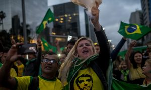 Bolsonaro Pledges to 'Change the Destiny of Brazil' After Winning Presidency