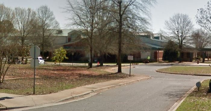 A shooting at Butler High School in Matthews, N.C., left one student dead on Oct. 29, 2018. (Google Maps)