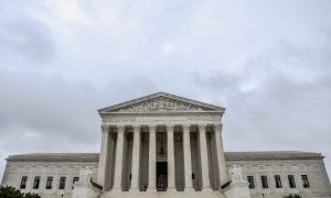 Supreme Court to Consider State Prosecution of Illegal Immigrant Identity Theft