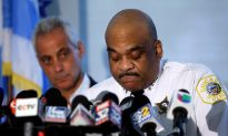 Five Killed, 38 Wounded by Gunfire in Chicago over Weekend
