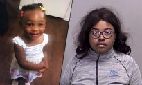 Mother of 2-Year-Old Who Vanished From Texas Park Arrested in Her Disappearance